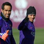 Quedan poco más de dos horas para el Barça-Villarreal. Esta es la convocatoria culé http://t.co/l1oa53Cw7X http://t.co/IubHCU1nra
