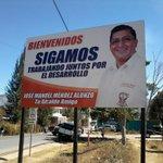 @prensa_libre Alcalde de San Pedro Pinula ya se promociona en vallas previo a la campaña electoral. http://t.co/ir5B8Adx2C