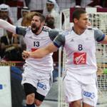 Les Bleus glanent leur cinquième couronne mondiale, du jamais vu dans lHistoire du handball ! http://t.co/mhpUZ00Bnm http://t.co/rbGeWhs1jp