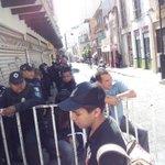 Las calles de Cuernavaca rigurosamente vigiladas para que no haya protestas sociales en 2o Informe de Gobierno Graco. http://t.co/vdkj6ITHvN