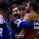 La France, championne du monde de handball pour la cinquième fois : c'est historique ! http://t.co/t2lQg01UvH