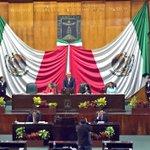 En el Congreso de Morelos comparto mensaje por el #2informeMorelos . #Morelos #México http://t.co/e0xXab6ygg