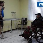 RT @fermagzul_pl: VIDEO| Bombero atropellado por conductor ebrio dará primeros pasos en marzo http://t.co/pwjg51Kk6T http://t.co/7B3DwfCA2W
