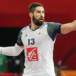 La #France du #Handball rentre dans lhistoire et devient éternelle. #5etoiles #bravo #LesExperts #émotions #WINNER http://t.co/hdo4pWjMtW