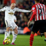 ".@shelveyJ on his spectacular winner: ""I just thought Why not? Hit it. The main thing is the three points."" #SOUSWA http://t.co/gqES5GEK6d"