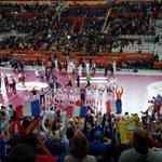 Léquipe de France est championne du Monde ! Une 5eme étoile !! #HandAction #FRAQAT http://t.co/QhgFxRyW9E