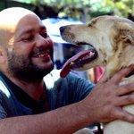 Imágenes de la Jornada de Adopción de Mascotas víctimas de maltrato, organizada por EDRA en Persa Bío Bío de Santiago http://t.co/J04icJMmJg