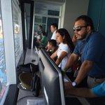 Ahora: Intendenta junto a equipo de seguridad supervisando Estadio El Teniente previo al partido OHiggins Colo Colo http://t.co/ZRgWv3D6WE