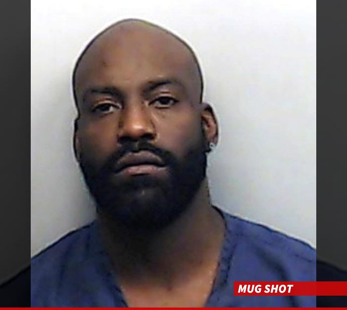 Jagged Edge singer ARRESTED for allegedly shoving engagement ring down his fiancee's throat!