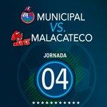 Malacateco impuso su ley en El Trébol http://t.co/4Bd1DCSvbg http://t.co/OpQhUdq5PK