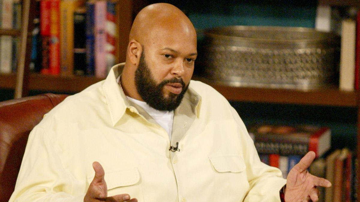What Does The Suge Knight Hit-And-Run Video Show?