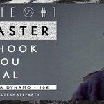 .@RealCanblaster de retour à #Toulouse le 13 Mars prochain pour la 1ère d@Alternate_Party ! https://t.co/xuCMNqK9DN http://t.co/vbYgPGw0Mt