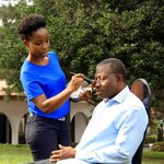 FOR REAL? @princelurvy: GEJ does this every morning while we keep shouting #BringBackOurGirls @lolashoneyin @jag_bros http://t.co/L0rypBwymP
