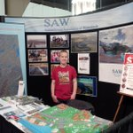 Sask Assoc of Watersheds booth is up @ #SUMA2015 Convention. Stop by to learn about #skwatersheds on Monday & Tuesday http://t.co/naYYLH2cJy