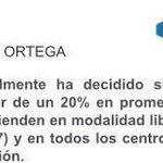 Oiga Don Ignacio Sánchez, si me va a subir los precios y despedir doctores... Por lo menos mejore la atención, no? http://t.co/z6Dh50UxJy
