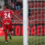 @JonasRamalho93 Celebrando su gol Foto Girona fc http://t.co/7li68vFnBp