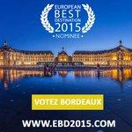Plus que 10 jours #Bordeaux #EBD2015 Faites passer le mot http://t.co/Z81ZvfByHY et votez http://t.co/h9lUFWsojX http://t.co/aomgYuSvQU