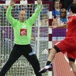 Thierry Omeyer meilleur joueur du Mondial ! http://t.co/07E523rV1p #RMClive #espritbleu http://t.co/1XyWoK5Vxh