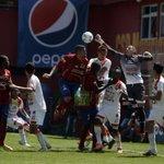 Sin goles Municipal y Malacateco igualaron 0-0 en el estadio El Trébol: http://t.co/inM9Mk6oG3 - foto @RudyEstuardo http://t.co/zplbxYuub6
