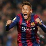 ¡¡GOOOL DE @Neymarjr !! ¡¡Gooool del Baaaarça!! #FCBlive http://t.co/gBLmKJ80lA