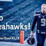 All the best to Saskatchewans own @JonRyan9 in #SuperBowlXLIX! Go @Seahawks! http://t.co/Nb6jfZRl5y