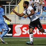 Vuelve a festejar: Colo Colo logró su primer triunfo del Clausura en visita a O'Higgins. http://t.co/ncUMzEgff6 http://t.co/dMEMHeCX3D