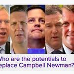 Sorry if this sounds racist, but LNP leader candidates all look the same to me. http://t.co/yAcn2vSGKM #qldvotes http://t.co/9PqvlCYBle