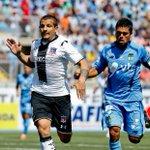 Colo Colo obtuvo su primer triunfo y derrotó 2-0 a OHiggins en Rancagua http://t.co/I28mp3ve9z http://t.co/gho94L3n4u