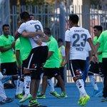 Colo Colo sale a flote en Rancagua. http://t.co/WFmdfJIaIF http://t.co/cc828qj89N