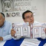Un honor presidir la Comisión Organizadora Electoral Estatal Morelos del @PAN_Morelos http://t.co/qfoWt7Wh33