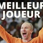 Thierry Omeyer, élu meilleur joueur du Championnat du monde http://t.co/LdNr1gWLSP http://t.co/S0NrzqeVwN
