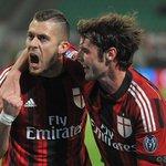 The Rossoneri are back to winning ways! #MilanParma 3-1! http://t.co/JOIsDKuMB9