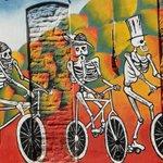 #Valparaiso #CHILE #streetart #mural #graffiti @porteno2012 @Arte_Calle @ProyectatuMuro @TeAmoValpo @YoPromuevoChile http://t.co/qTl3bTQnF0