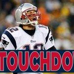 Tom Brady. Brandon LaFell.   TOUCHDOWN!! #SB49 http://t.co/CEBTzGbacS