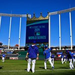 Stay tuned at the beginning of the halftime break for cant-miss @Royals commercial - http://t.co/aPDNNX7aD0 http://t.co/0sYFewEVqe