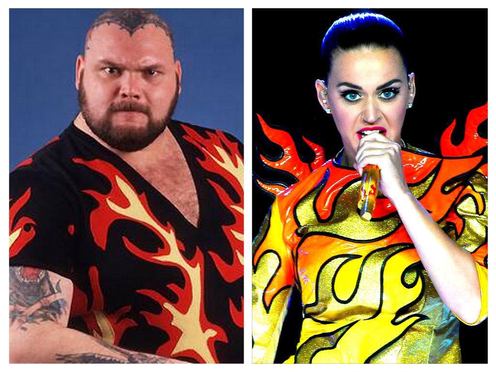 Who wore it better? http://t.co/ov99WeisjO