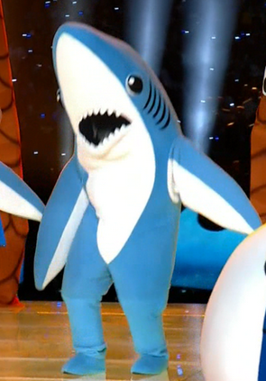The real star of the halftime show. #SB49 http://t.co/uSZipEnd5H http://t.co/w8xc2VAnMw