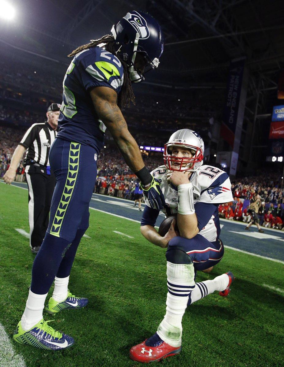 Brady's revenge. RT @ekaycbs: this picture is fantastic http://t.co/PHiYnBkIuJ