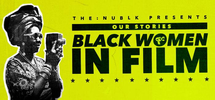 NEW: Thenublk presents: Our Stories 'Black Women in Film' at ... - http://t.co/lEDxMfZunG #ourstories #bwif http://t.co/5FaGoasdwO