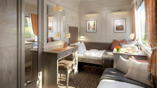Luxury Rail Coming to Ireland @Belmond