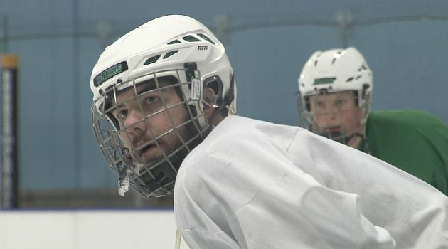 Thanks to Colin Teets of @DemonAthletics @DemonsIce for the All Access story! Watch it: http://t.co/knhmgvjVKy http://t.co/An49BzQcSp