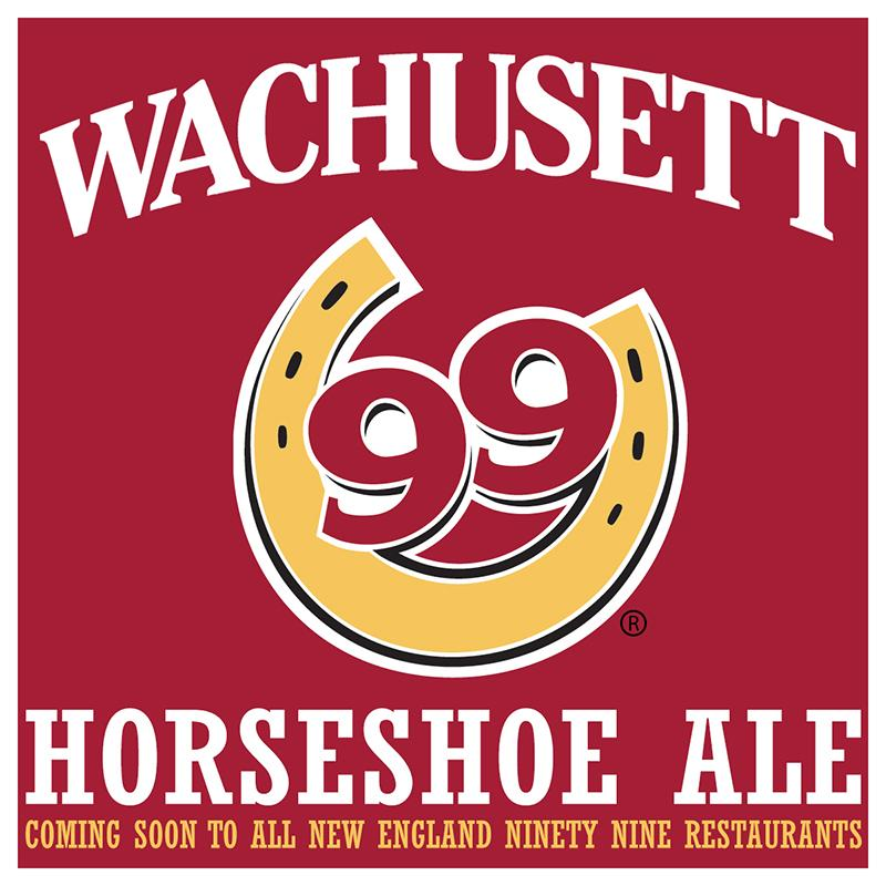 Big day today!  New England launch at all @99restaurants  of the new Wachusett Horseshoe Ale - http://t.co/ScYVhPcsAx http://t.co/b9kTlrR1tJ