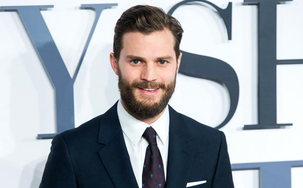 Jamie Dornan war thriller to premiere on @Netflix: