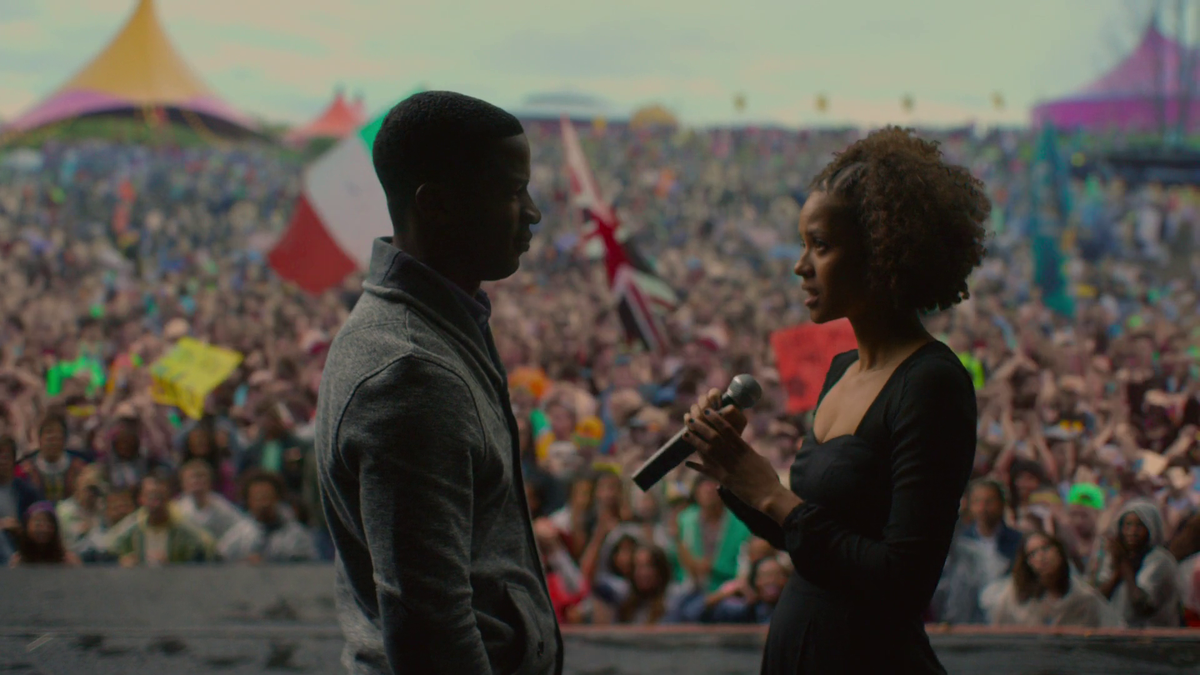 BEYOND THE LIGHTS: personal & loving rebuke of fabricated imagery, false idols, & our current pop culture idiocracy. http://t.co/y4UyyVGRXW