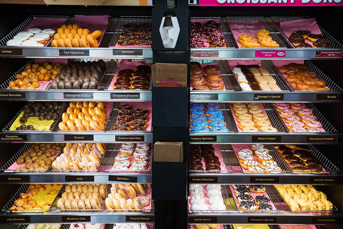We Went Behind the @DunkinDonuts Curtain With Their Head R&D Chef #donutsecrets http://t.co/0UM84UlBBL http://t.co/gwIs4CIIZv