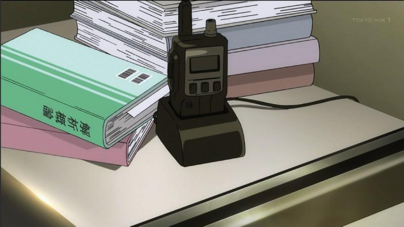 祝(?) 解析概論アニメ化 http://t.co/Ur5GNTn291
