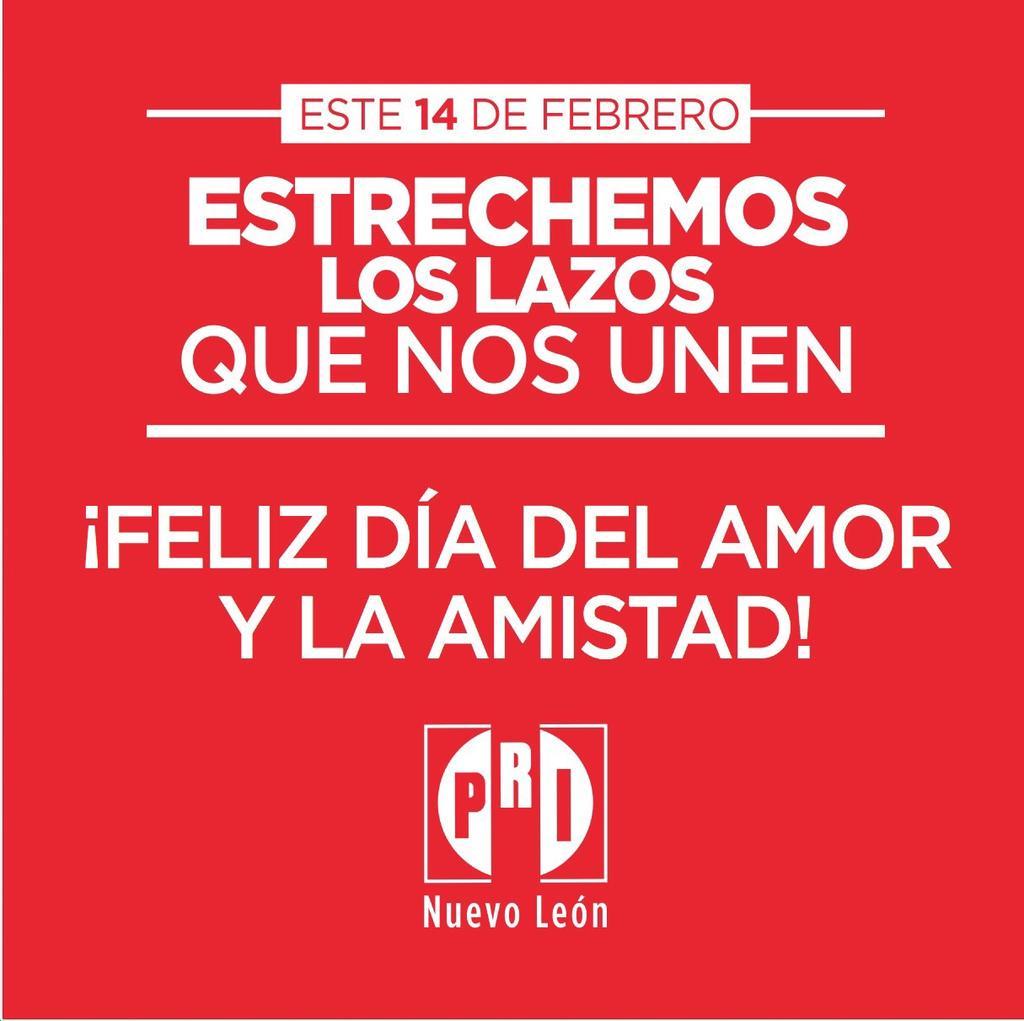 Feliz día del amor y la amistad! http://t.co/UpQgjdp1h2