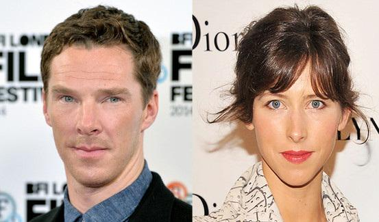 ICYMI, here are 5 facts about Sophie Hunter, who JUST MARRIED Benedict Cumberbatch