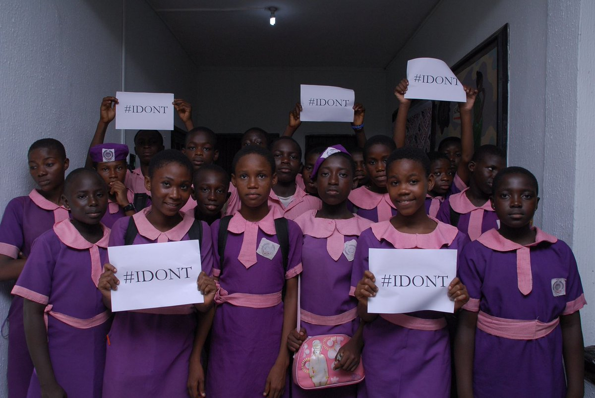On #ValentinesDay, #youngpeople around the world say #IDONT to #childmarriage http://t.co/kXkMA0XhRR http://t.co/e87ZzjrFvA
