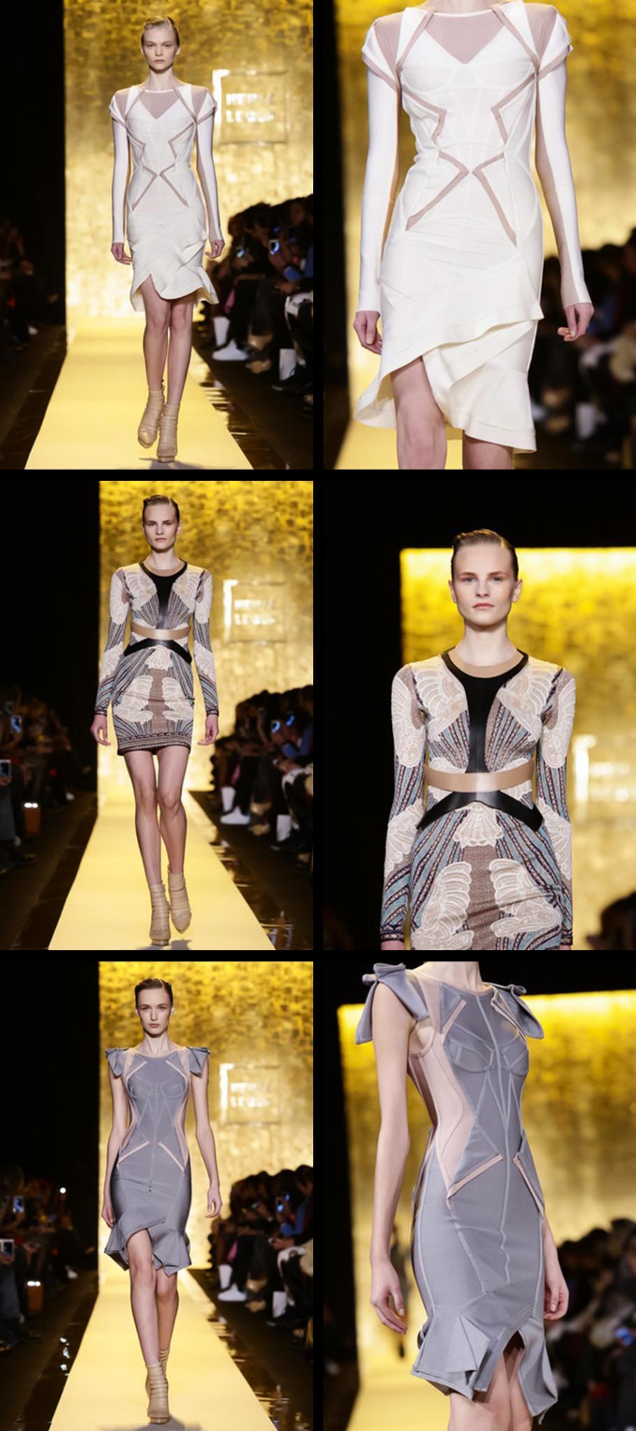 ما رأيك بتصاميم #HerveLeger  التي عرضت اليوم في #أسبوع_الموضة #NYFW http://t.co/fZ1apzoq5v